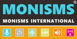 MONISMS logo