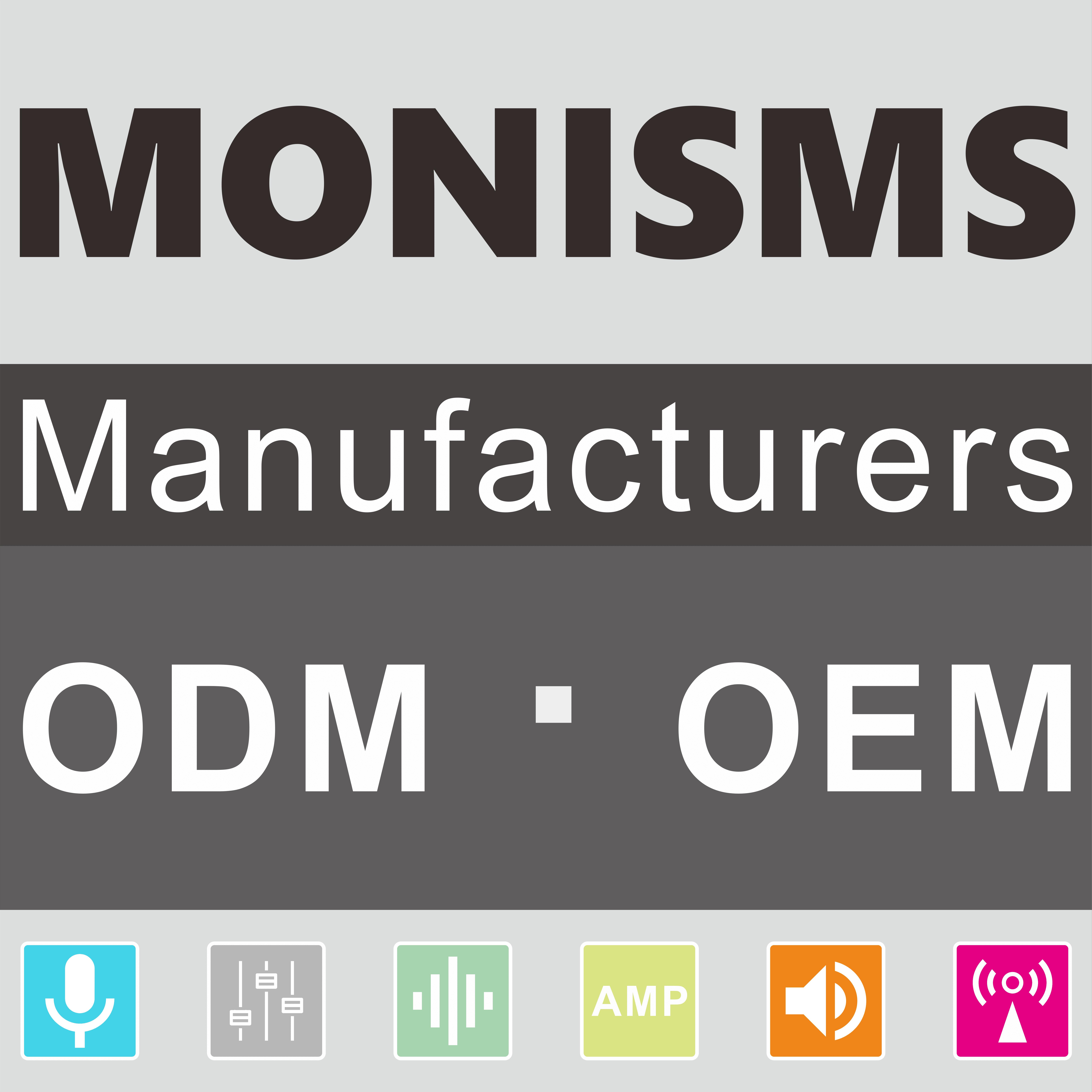 MONISMS