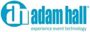 Adam Hall Group logo