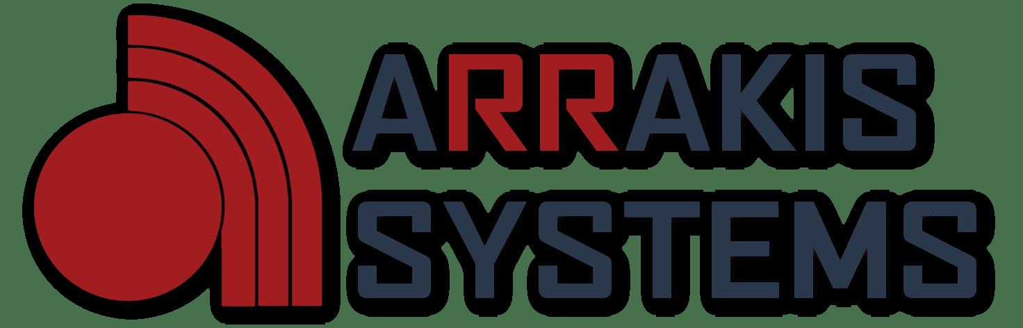 Arrakis Systems