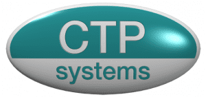 CTP Systems logo