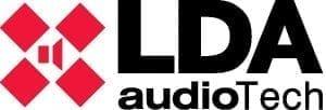 LDA AudioTech logo