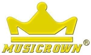 Musicrown logo