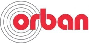Orban logo