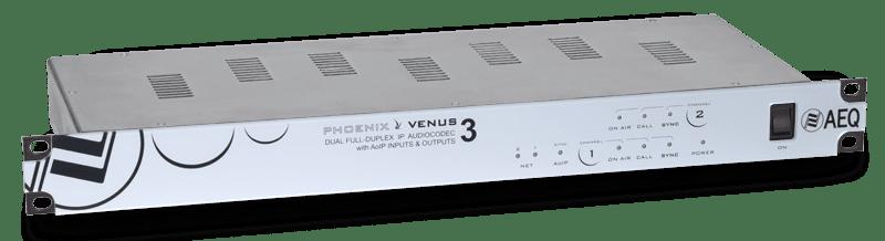 AEQ - Phoenix VENUS 3