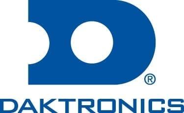 Daktronics logo