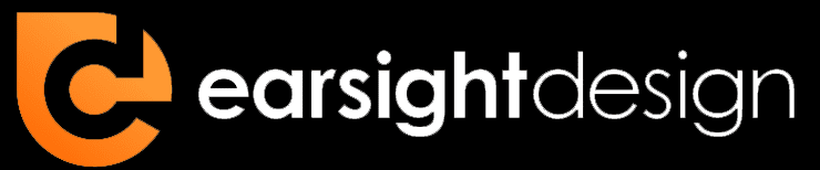 Earsight Design logo