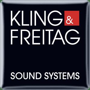 Kling & Freitag logo