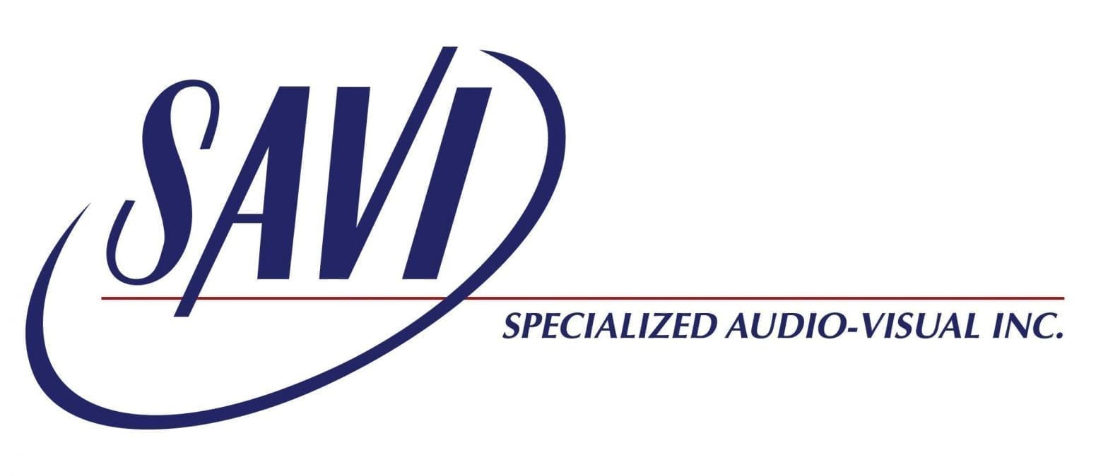 Specialized Audio-Visual logo