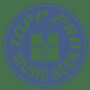 Topp Pro logo