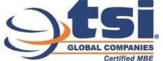 TSI Technology Solutions logo