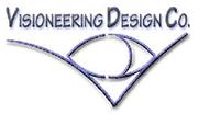 Visioneering Design logo