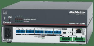 Product Extron - NetPA U 1004-70V on a white background