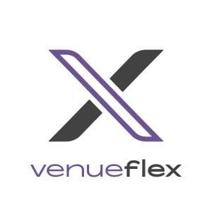 Venueflex logo