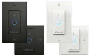 Product Symetrix - xIO Bluetooth on a white background
