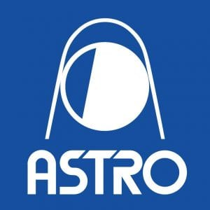 Astro Design logo